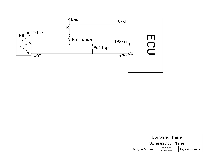 bmw tps wiring example electrical wiring diagram u2022 rh cranejapan co Ford TPS Sensor Wiring Nissan MAF Wiring-Diagram